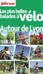 Livre numérique Balades à vélo autour de Lyon 2012 Petit Futé