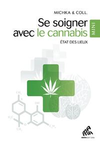 Livre numérique Se soigner avec le Cannabis - Mini Edition