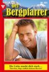 Livre numérique Der Bergpfarrer (ab 375) 491 – Heimatroman
