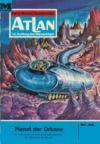 Livre numérique Atlan 20: Planet der Orkane