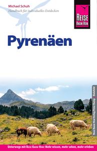 Livre numérique Reise Know-How Reiseführer Pyrenäen