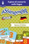 Electronic book Assimemor - Le mie prime parole in tedesco: Speisen und Zahlen