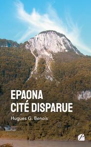 Livre numérique EPAONA Cité disparue