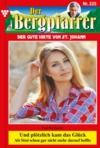 Livre numérique Der Bergpfarrer 225 – Heimatroman