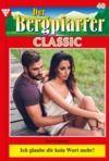 Livro digital Der Bergpfarrer Classic 40 – Heimatroman
