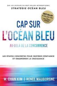 Livre numérique Cap sur l'Océan Bleu