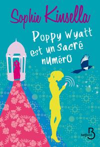 Livre numérique Poppy Wyatt est un sacré numéro