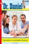 Livre numérique Dr. Daniel 83 - Arztroman