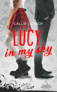 Electronic book Lucy in my sky