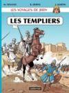 Livre numérique Les Templiers