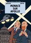 Livre numérique Les aventures de Scott Leblanc (Tome 2) - Menace sur Apollo
