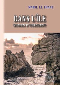 Livre numérique Dans l'Île - roman d'Ouessant