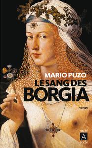 Libro electrónico Le sang des Borgia