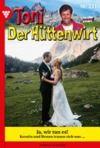 E-Book Toni der Hüttenwirt 231 – Heimatroman