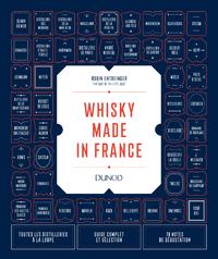 Livre numérique Whisky Made in France