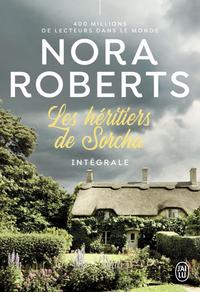 Livre numérique Les héritiers de Sorcha (L'Intégrale)