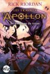 Livre numérique Les Travaux d'Apollon - tome 4