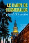 Livre numérique Le Cadet de l'Esmeralda