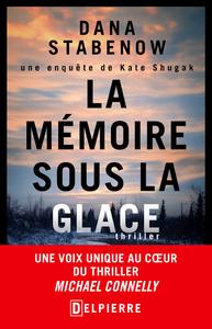 Livre numérique La Mémoire sous la glace