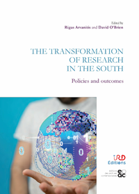 Livre numérique The Transformation of Research in the South