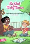 Livre numérique Le Club des Baby-Sitters (Tome 16) - Le langage secret de Jessica