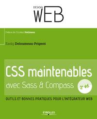 Livre numérique CSS maintenables avec Sass et Compass