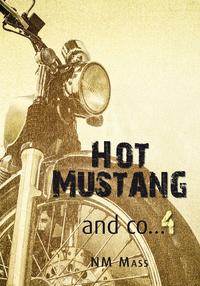 Livre numérique Hot Mustang and co… 4