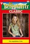 Livre numérique Der Bergpfarrer Classic 60 – Heimatroman