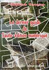 E-Book Le dernier guide de l'auto-édition numérique