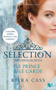 Livro digital La Sélection - Histoires secrètes