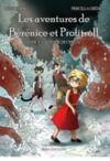 Livre numérique Les aventures de Bérénice et Profitroll, tome 3 : La grotte de cristal