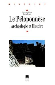 Libro electrónico Le Péloponnèse