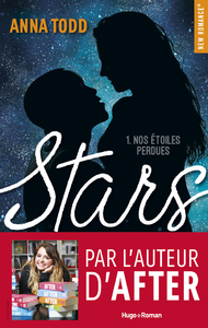 Electronic book Stars - tome 1 Nos étoiles perdues