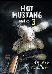 Livre numérique Hot Mustang and co… 3
