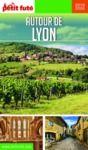 Livre numérique AUTOUR DE LYON 2019/2020 Petit Futé