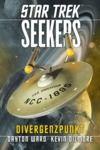 Livre numérique Star Trek - Seekers 2: Divergenzpunkt