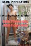 Livre numérique Nude Inspiration in a Painter's Studio (Adult Picture Book)