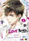Livre numérique Love Baka - tome 02