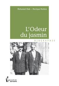 Livre numérique L'Odeur du jasmin
