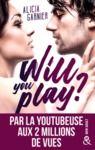 Livre numérique Will You Play ?