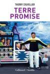 Livre numérique Terre promise