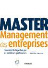 Livre numérique Master Management des entreprises