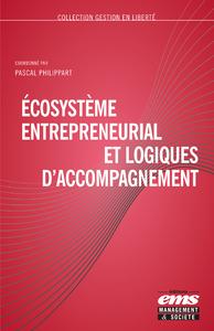 Livro digital Écosystème entrepreneurial et logiques d'accompagnement