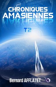 Livre numérique Chroniques amasiennes T2