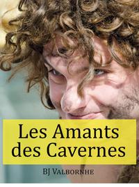 Livre numérique Les Amants des Cavernes