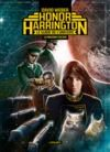 Livro digital La maison d'acier - Le guide de l'univers d'Honor Harrington