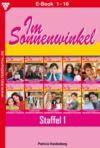 Electronic book Im Sonnenwinkel Staffel 1 – Familienroman