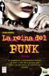 Electronic book La reina del punk