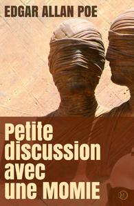 Libro electrónico Petite discussion avec une momie