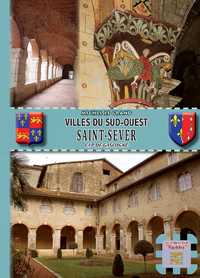 Livre numérique Villes du Sud-Ouest : Saint-Sever Cap de Gascogne
